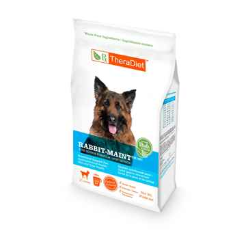 Picture of CANINE RAYNE RABBIT MAINTENANCE w/ QUINOA - 3kg