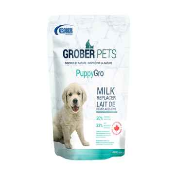 Picture of PUPPYGRO GROBER MILK REPLACER - 450g