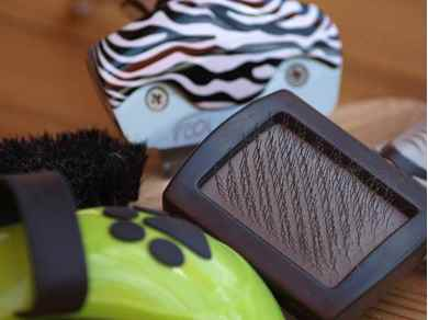 Picture for category Combs & Brushes