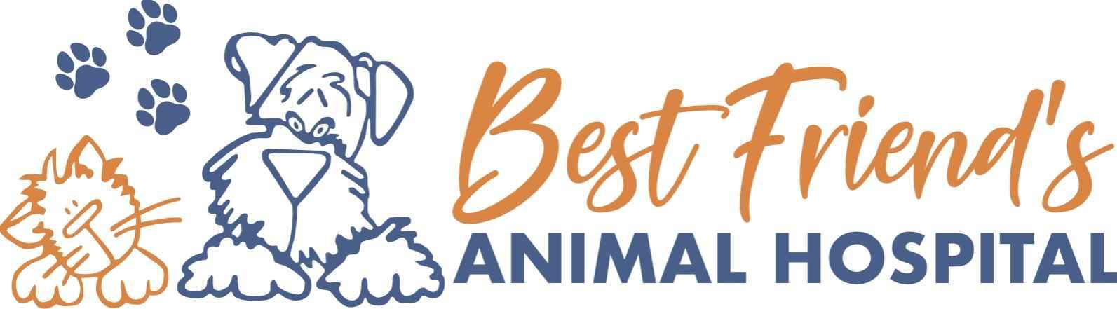 Best Friend's Animal Hospital