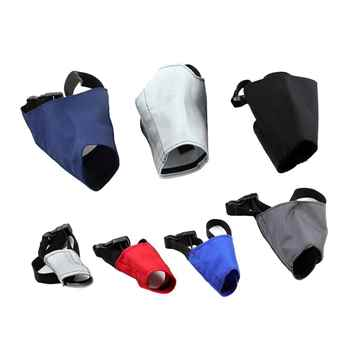 Picture of MUZZLE NYLON CANINE (Sizes Available)