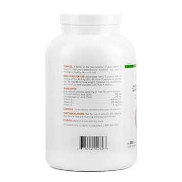 Picture of ALLERG-3 CAPSULES - LARGE - 250's