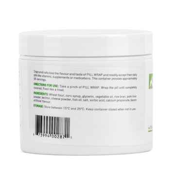 Picture of PILL WRAP Palatable ORAL PASTE - 113.4g