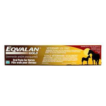 Picture of EQVALAN GOLD ORAL PASTE - 7.74gm EACH (SU40)