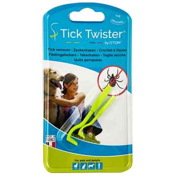 Picture of TICK TWISTER OTOM - 24/pkg