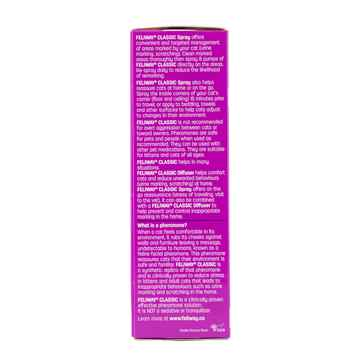 Picture of FELIWAY CLASSIC SPRAY - 60ml