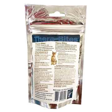Picture of THERABITES HAIRBALL  CHEWS for CATS - 20's