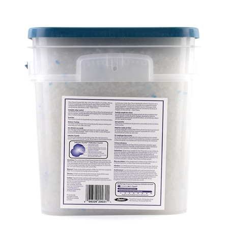 Picture of CAT LITTER CLEAR CHOICE CRYSTALS - 12lb