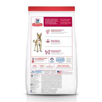 Picture of CANINE SCI DIET ADULT 1-6 CHICKEN & BARLEY - 35lb