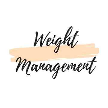Picture for category Weight Management