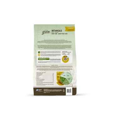 Picture of LIVING WORLD GREEN BOTANICALS Adult Rabbit FOOD - 2.75kg/6lb