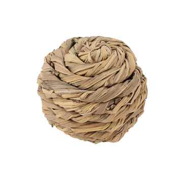 Picture of LIVING WORLD GREEN NATURALS CHEW TOY - Ball