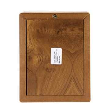 Picture of CREMATION URN Birch Finish Photo Box (J0316PBL) - Large