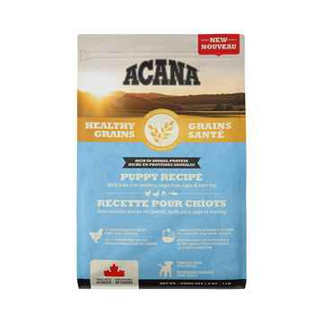 Picture of CANINE ACANA HEALTHY GRAINS PUPPY RECIPE - 1.8kg