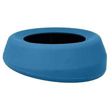 Picture of BOWL KURGO Splash Free Wander Bowl Blue - 710ml/24oz