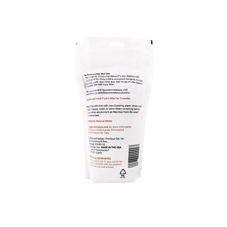 Picture of CAT ATTRACT ADDITIVE - 20oz