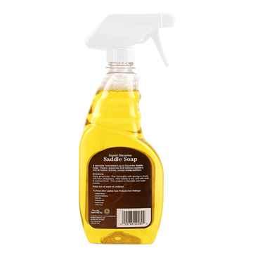 Picture of SADDLE SOAP LIQUID GLYCERINE - 473ml  / 16oz