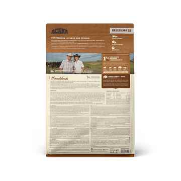 Picture of CANINE ACANA REGIONALS Ranchlands - 2kg/4.4lb