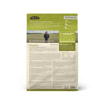 Picture of CANINE ACANA REGIONALS Grasslands Grain Free - 2kg/4.4lb