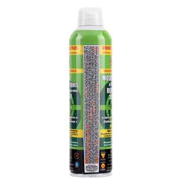 Picture of DOKTOR DOOM MAX STRENGTH  MOSQUITO TICK & FLY REPELLENT - 284g