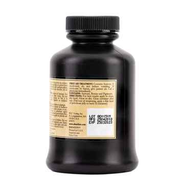 Picture of ABSORBINE SUPERSHINE HOOF POLISH Black - 240 ml
