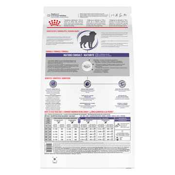 Picture of CANINE RC MATURE CONSULT LARGE DOG - 13kg