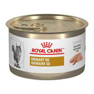Picture of FELINE RC URINARY SO FORMULA - 24 x 145gm cans