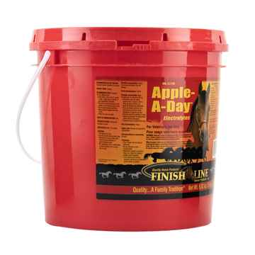 Picture of FINISH LINE APPLE EH ELECTROLYTES FOR HORSES - 15lbs