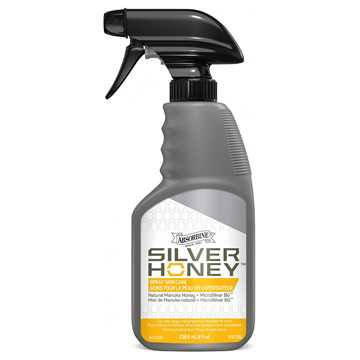 Picture of ABSORBINE SILVER HONEY SKIN CARE SPRAY - 236.6ml / 8oz