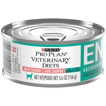 Picture of FELINE PVD EN(GASTRO) SELECTS CHUNKS SALMON - 24 x 156gm cans