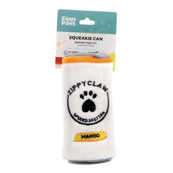 Picture of TOY DOG ZIPPYPAWS SQUEAKIE CAN - Zippy Claw
