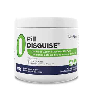 Picture of PILL DISGUISE PASTE - 119g