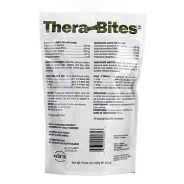 Picture of THERABITES CANINE HIP & JOINT CHEWS - 60's