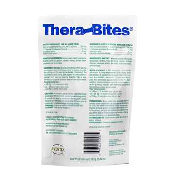 Picture of THERABITES MELLOWS for DOGS and CATS - 30's