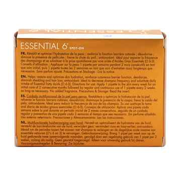 Picture of DERMOSCENT ESSENTIAL SKIN CARE FOR DOGS 20 - 40kg - 4 x .2.4ml