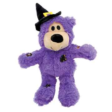 Picture of HALLOWEEN TOY CANINE WILD KNOT BEAR - Med/Large
