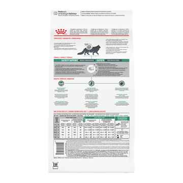 Picture of FELINE RC SATIETY SUPPORT - 3.5kg