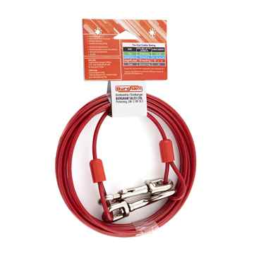 Picture of TIE OUT CABLE Large - X large (41906) - 15 feet
