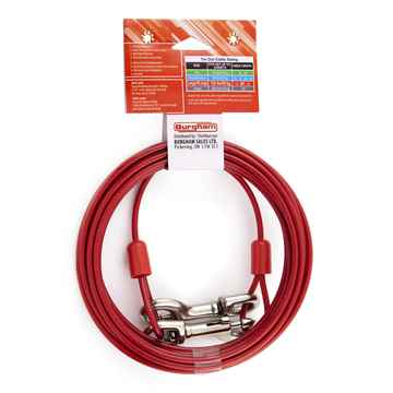 Picture of TIE OUT CABLE Large - X large (41907) - 20 feet