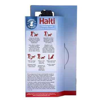 Picture of HALTI TRAINING LEAD Black - Large