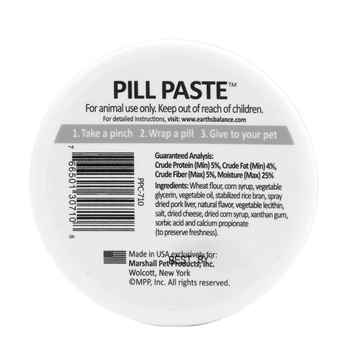 Picture of PILL PASTE BACON FLAVOR for Cats - 60g