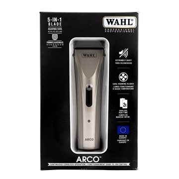Picture of CLIPPER WAHL ARCO SE Small Animal/Equine