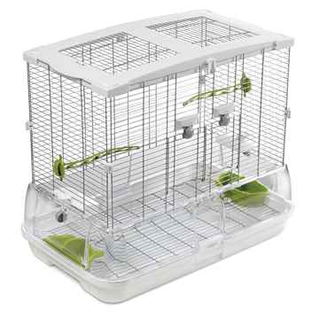 Picture of BIRD CAGE Vision Model M01 -24.6in L x 15.6in W x 21in H