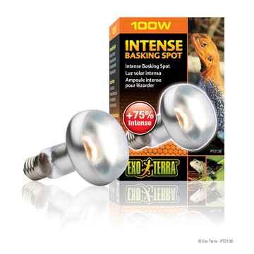 Picture of EXO TERRA INTENSE BASKING SPOT LAMP S25 100w (PT2138)
