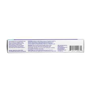 Picture of CET ENZYMATIC TOOTHPASTE POULTRY (CET101)(SU72) - 70gm