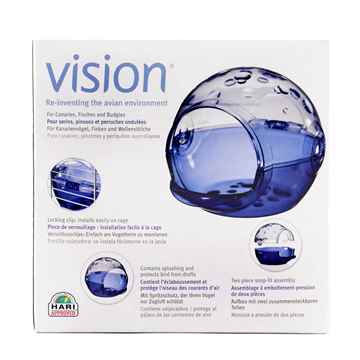 Picture of BIRD BATH for Vision Cages (83380)