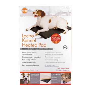 Picture of LECTRO KENNEL MAT 60 watt Medium - 16.5in x 22.5in