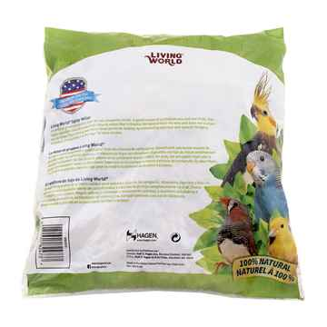 Picture of LIVING WORLD SPRAY MILLET (82473) - 500g